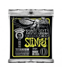 ERNIE BALL 3121 COATED...