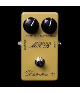 MXR Distortion+ - CSP104