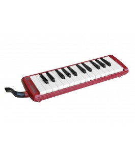 MELODICA HOHNER STUDENT 26 RED
