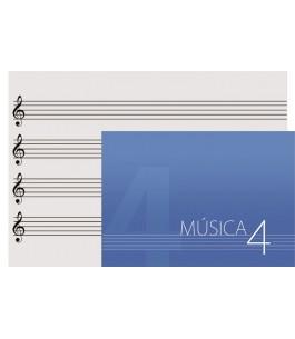 FOGLI DA MUSICA OQAN MUSIC...