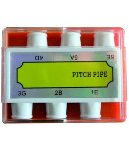 EXTREME GPP01 PITCH-PIPE...