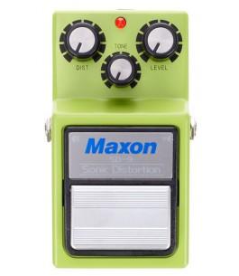 MAXON SD-9 SONIC DISTORTION...