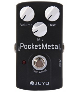 JOYO JF-35 POCKET METAL...