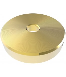 ZOMO 45 RPM ADAPTER...