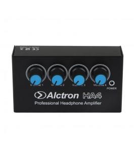 ALCTRON HA4...