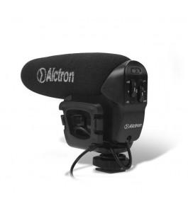 ALCTRON VM6 VIDEOMIC...