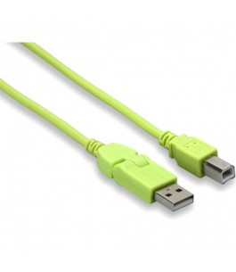 BEATPORT DJ CABLES USB 3MT...
