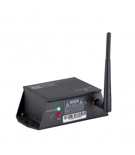 SISTEMA TX-RX WIRELESS DMX...