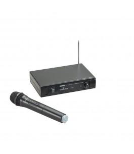RADIOMIC. VHF SOUNDSATION...
