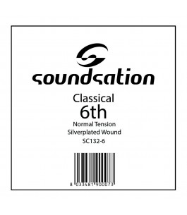 CORDA SOUNDSATION SC132-6