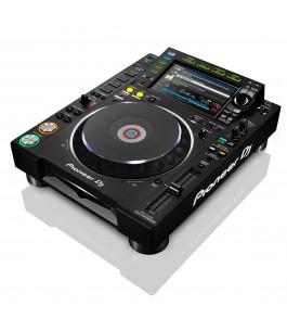 PIONEER  CDJ-2000NXS2 PRO...
