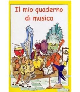 QUADERNO DA MUSICA...