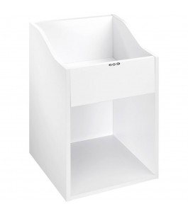 Zomo VS-Box 100/2 - bianco...