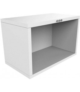 Zomo VS-Box 7/100 - bianco...