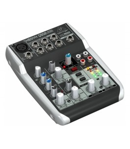 BEHRINGER XENYX Q502-USB...