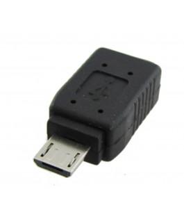 Adattatore mini USB - Micro...