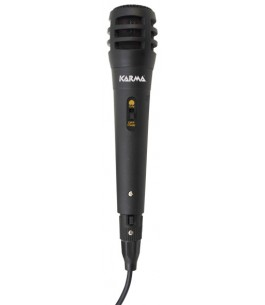 Microfono dinamico KARMA