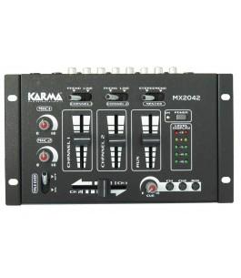 Mixer stereo KARMA