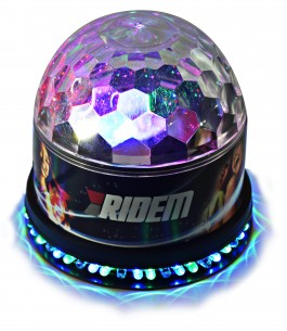 Effetto luce a led RIDEM