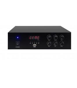 Mini amplificatore 2x30W GLEMM
