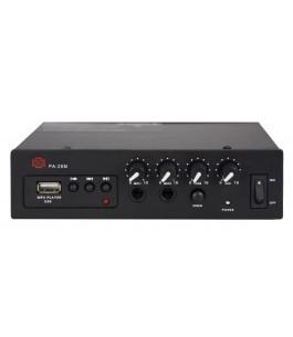 Amplificatore 12 V 20W con...