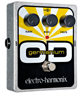 ELECTRO HARMONIX GERMANIUM...