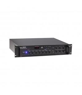 AMP MIXER HELVIA HRMA-1206...