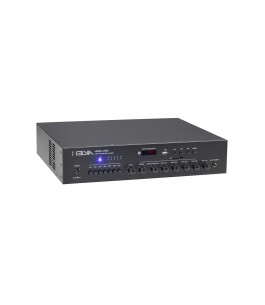 AMP MIXER HELVIA HRMA-1206C...