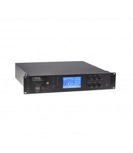 AMP MIXER HELVIA HTMA-3506...
