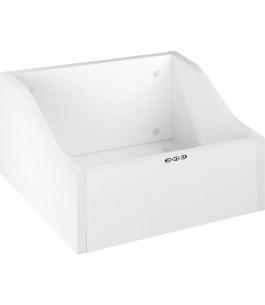 Zomo VS-Box 100/1 - bianco...