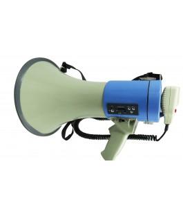 Megafono con registratore...