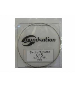 SOUNDSATION ELETRIC/ACUSTIC...