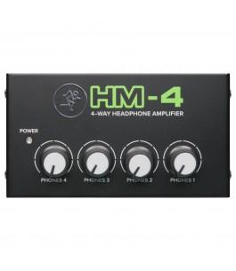 MACKIE HM4 AMPLIFICATORE...