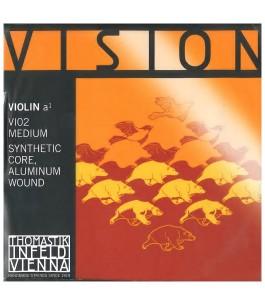 CORDA THOMASTIK VISION VI02...