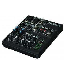 Mixer per dj MACKIE 402VLZ4