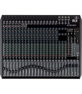 RCF E 24 - Mixer Passivo...