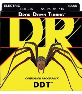 Corde DR DDT-9 DROP DOWN