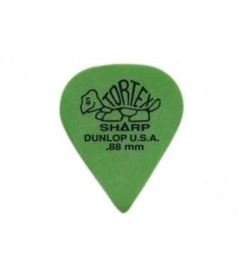 DUNLOP 412P Tortex Sharp...