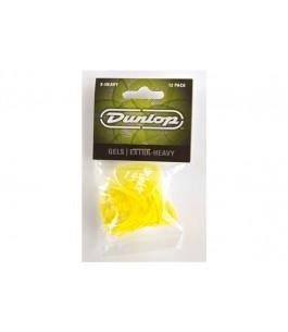 DUNLOP 486PXH Gels Yellow...