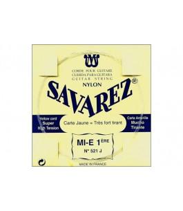 SAVAREZ STRINGS 521J Corda...