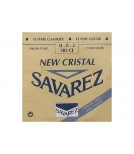 SAVAREZ STRINGS 502CJ Corda...