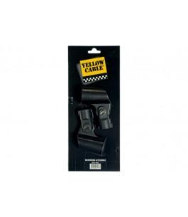 YELLOW CABLE MC2 Clamp per...