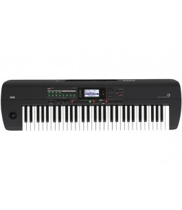 KORG i3 MB-Music Workstation