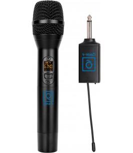 Radiomicrofoni OQAN QWM-4