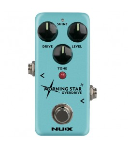 MINI-STOMPBOX NUX NOD-3...