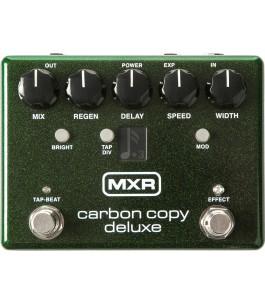 MXR M292 Carbon Copy Deluxe...