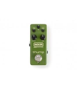 MXR M281 MXR Thump Bass Preamp