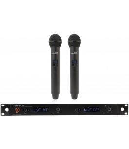 Radiomicrofoni AUDIX AP42-OM2