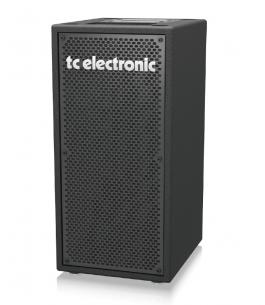 TC ELECTRONIC BC208 CABINET...