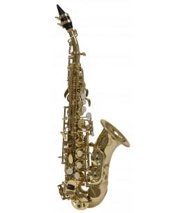 GRASSI Sax Soprano Curvo